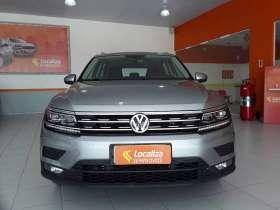 Volkswagen TIGUAN ALLSPACE - tiguan allspace COMFORTLINE 250(Teto Panoramico) 1.4 TSi DSG