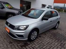 Volkswagen GOL - gol 1.0 12V