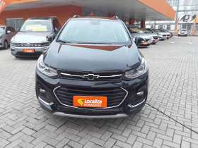 GM - Chevrolet TRACKER - tracker LT 4X2 1.4 TURBO AT6