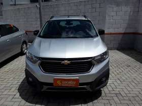 GM - Chevrolet SPIN - spin ACTIV 7(R7L) 1.8 8V ECO AT6