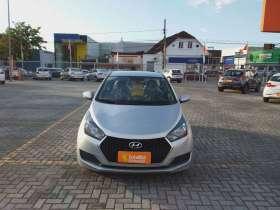 Hyundai HB20S - hb20s COMFORT PLUS 1.6 16V