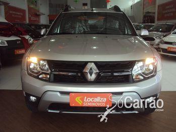 Renault duster 1.6 16V HIFLEX