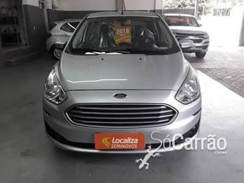 Ford ka+ SEDAN SE 1.0 12V