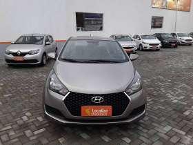 Hyundai HB20S - hb20s COMFORT PLUS 1.6 16V AT