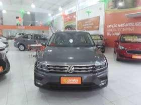 Volkswagen TIGUAN ALLSPACE - tiguan allspace COMFORTLINE 250 1.4 TSi DSG