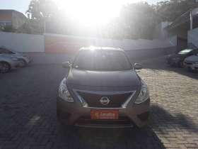 Nissan VERSA FLEX - versa flex 1.0 12V