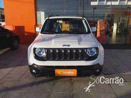 Comprar Jeep Renegade Em Sc Floripa E Regiao Socarrao