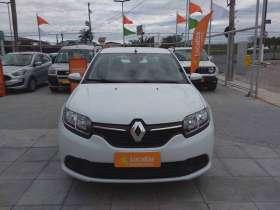 Renault LOGAN - logan EXPRESSION 1.0 12V SCe