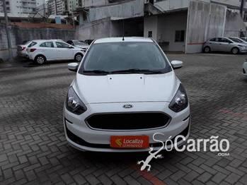 Ford ka (Class) 1.6 8V