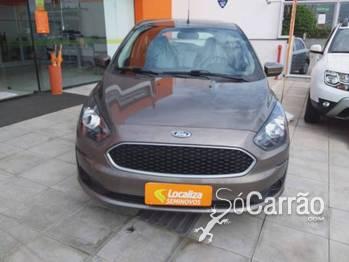 Ford ka (Fly) 1.0 8V