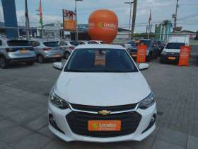 GM - Chevrolet ONIX PLUS - onix plus LTZ(R8J) 1.0 TB 12V AT6