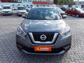 Nissan KICKS - kicks S 1.6 16V CVT