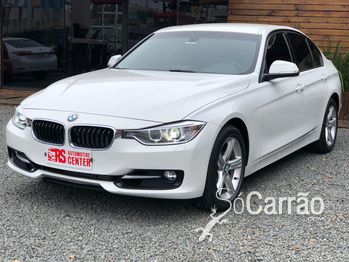 BMW 320i 2.0 16V TB ACTIVEFLEX