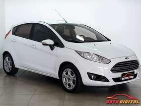 Ford NEW FIESTA - new fiesta SE 1.6 16V P.SHIFT