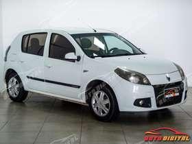 Renault SANDERO - sandero EXPRESSION 1.6 8V