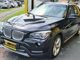 BMW X1 - x1 sDrive20i 2.0 TB 16V