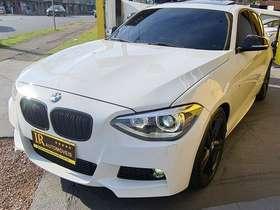 BMW 125I - 125i M SPORT NAC 2.0 16V TB ACTIVEFLEX