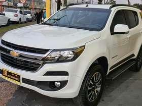 GM - Chevrolet TRAILBLAZER - trailblazer LT 4X4 2.8 TB AT