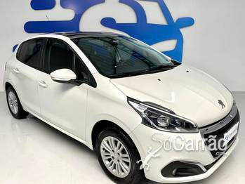 Peugeot 208 ALLURE 1.2 12V