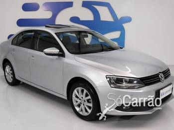 Volkswagen jetta COMFORTLINE(Premium) 2.0 TIP