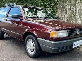 Volkswagen PARATI - parati CL 1.6