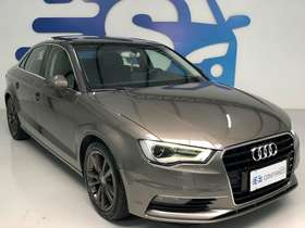 Audi A3 - a3 SEDAN AMBITION 1.8 16V TFSI S TRONIC