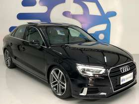 Audi A3 - a3 SEDAN PERFORMANCE 2.0 16V TFSI S TRONIC