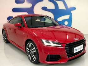 Audi TT COUPE - tt coupe AMBITION 2.0 TFSI S TRONIC