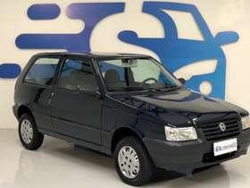Fiat UNO - uno MILLE FIRE 1.0 8V