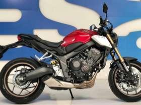 Honda CB 650 - cb 650 R