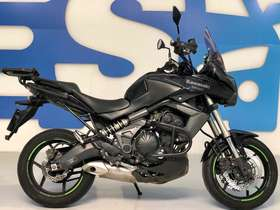 Kawasaki VERSYS - versys VERSYS 650