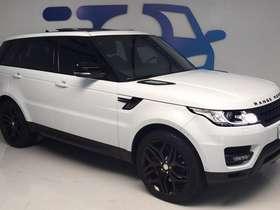Land Rover RANGE ROVER SPORT - range rover sport AUTOBIOGRAPHY DYNAMIC 4X4 5.0 S/C V8