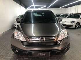 Honda CR-V - cr-v CR-V LX 2.0 16V AT