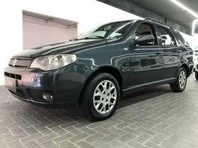 Fiat PALIO WEEKEND - palio weekend PALIO WEEKEND ELX 1.3MPI 16V FIRE
