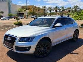 Audi Q5 - q5 Q5 AMBIENTE 2.0 TFSI QUATTRO TIP