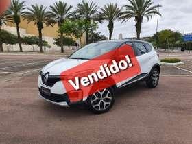 Renault CAPTUR - captur CAPTUR INTENSE 1.6 16V SCe CVT X-TRONIC