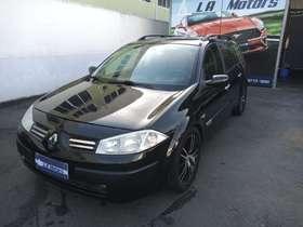 Renault MEGANE SEDAN - megane sedan DYNAMIQUE 1.6 16V HIFLEX