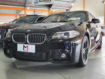 BMW 528i M SPORT 2.0 16V BI-TB