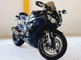 Honda CBR 1000 - cbr 1000 CBR 1000 RR FIREBLADE
