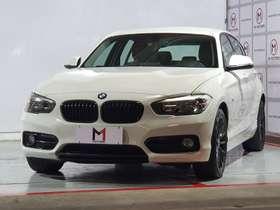 BMW 120IA - 120ia SPORT 2.0 16V TB ACTIVEFLEX