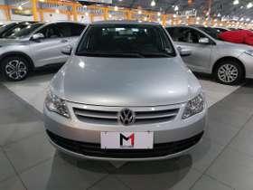 Volkswagen VOYAGE - voyage 1.0 12V