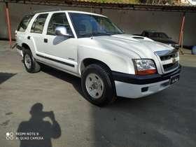 GM - Chevrolet S10 BLAZER - s10 blazer 4X2 2.2 EFI