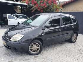Renault SCENIC - scenic SCENIC ALIZE 1.6 16V