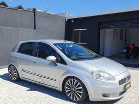 Fiat PUNTO - punto PUNTO ELX 1.4 8V