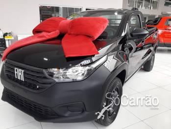 Fiat strada plus ENDURANCE 1.4 8V
