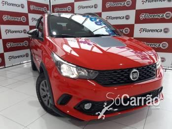 Fiat argo TREKKING 1.3 8V FIREFLY