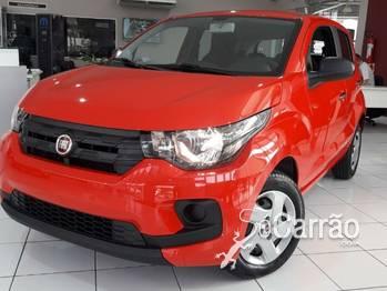 Fiat mobi LIKE 1.0 8V