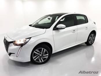 Peugeot 208 ALLURE 1.6 16V AT6