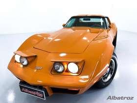 GM - Chevrolet CORVETTE - corvette TARGA 5.7 V8