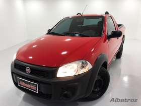 Fiat STRADA CS - strada cs HARD WORKING 1.4 8V